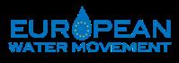 movimiento europeao agua